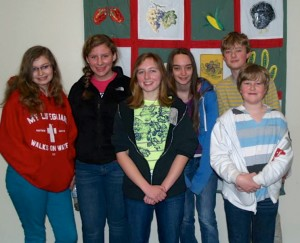 Cover photo for 4-H County Council Update