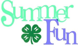 Cover photo for Johnston County 4-H Summer Fun Registration