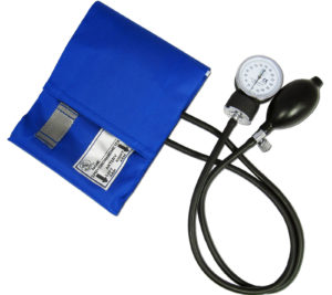 Cover photo for Community Blood Pressure Stations Now Available!