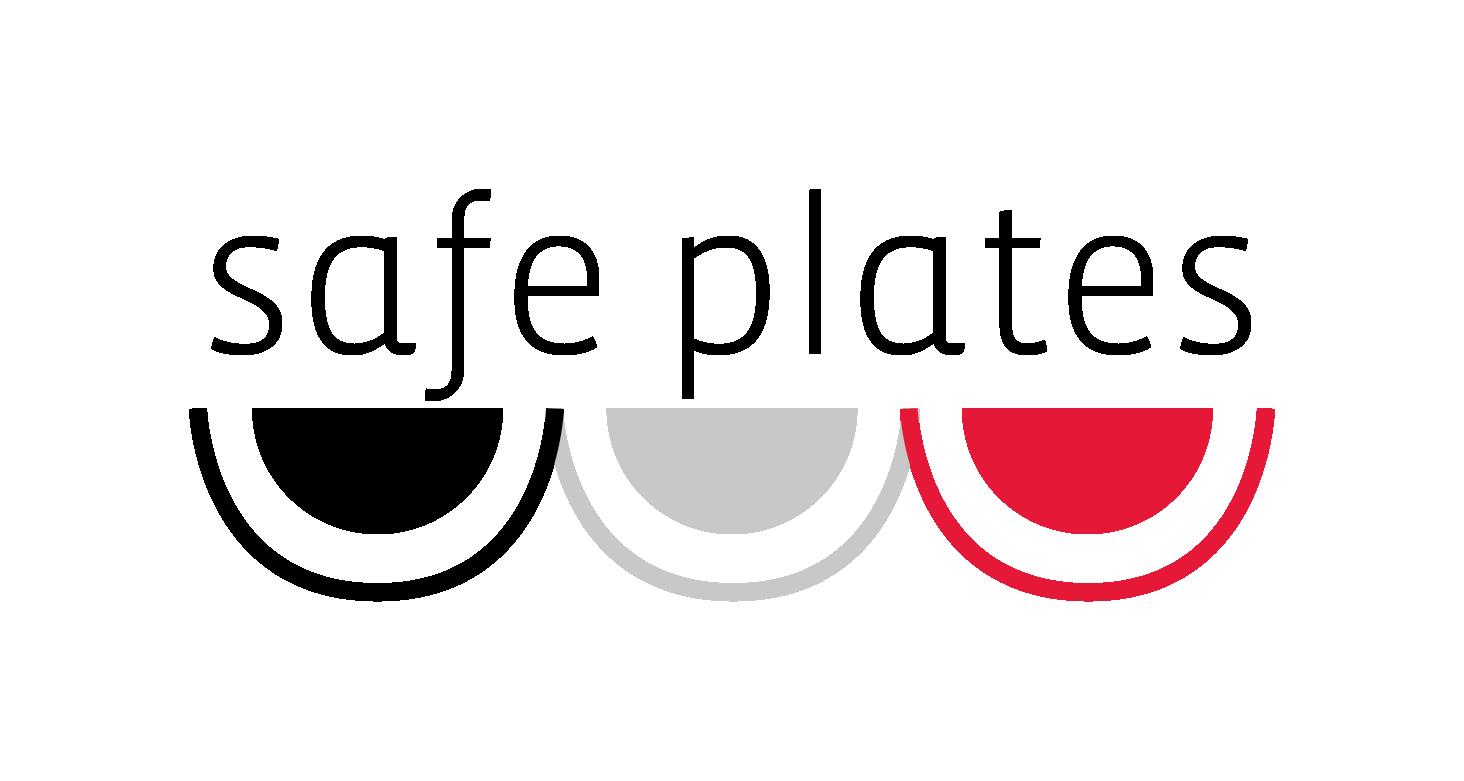 NC Safe Plates logo image