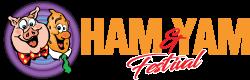 Smithfield Ham & Yam Festival Logo