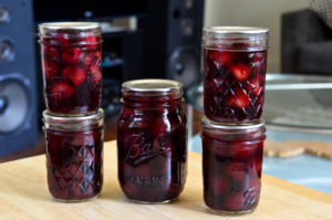Cover photo for Jams and High Acid Food Preservation Workshop to Be Offered Again!