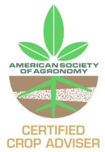 Certified Crop Advisor Logo