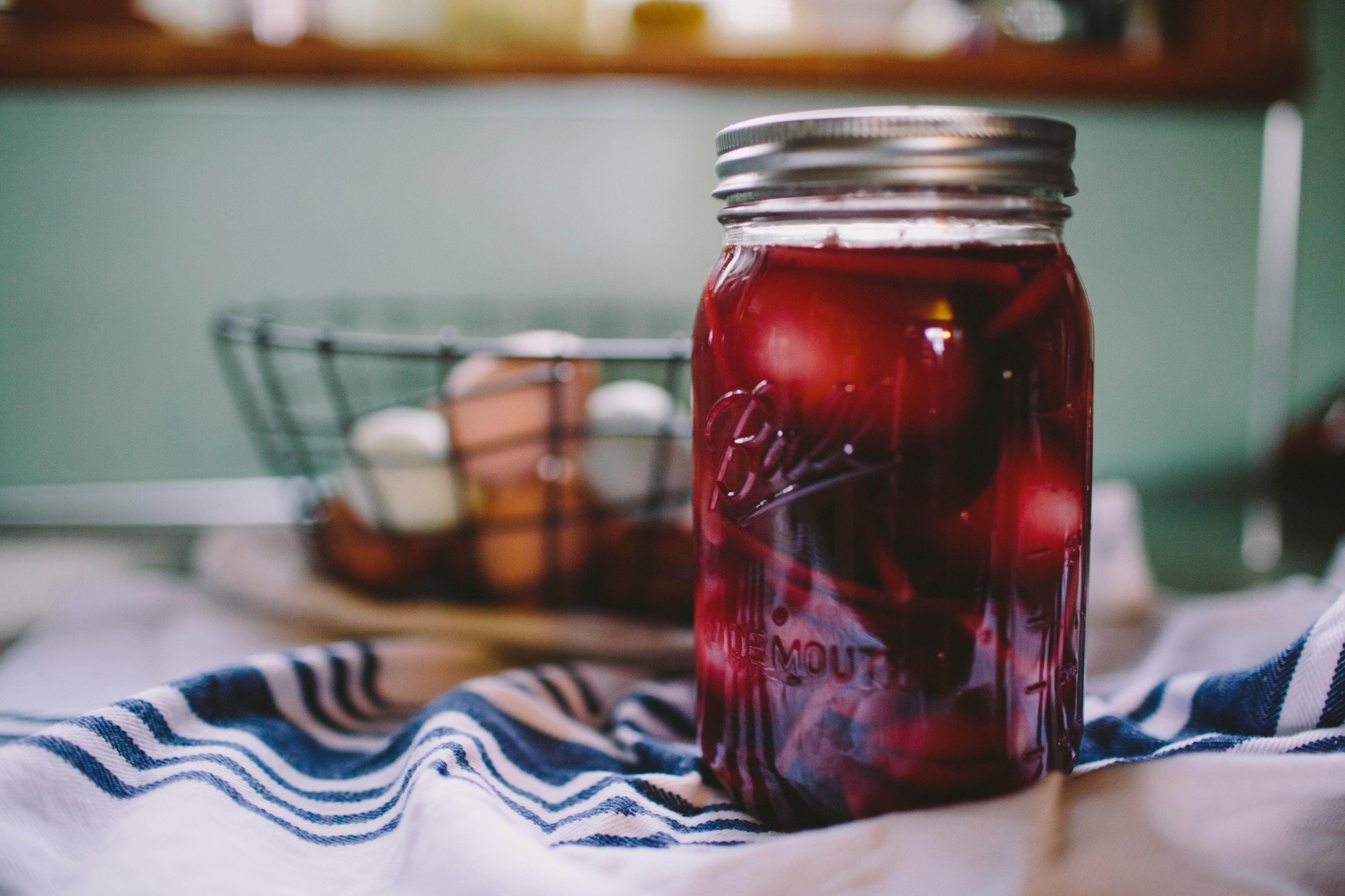 Image of mason jar