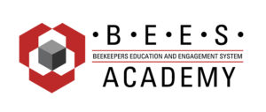 BEES Academy logo