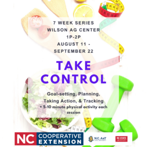 Cover photo for Series: Take Control of Your Health